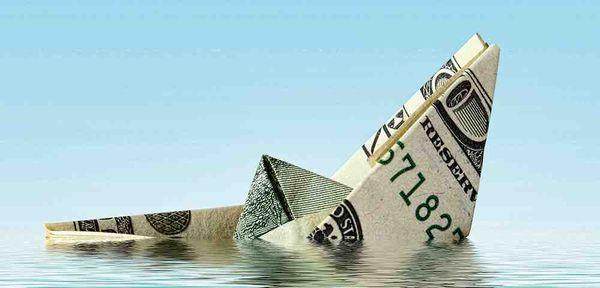 Не за горами глобальный экономический кризис - эксперт о ситуации с валютными депозитами