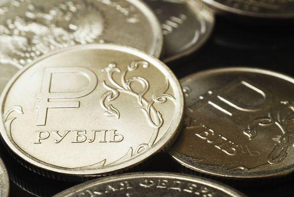 Рубль сохраняет восходящий тренд