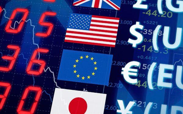 Форекс: Большинство валютных пар завершили неделю сильным ростом