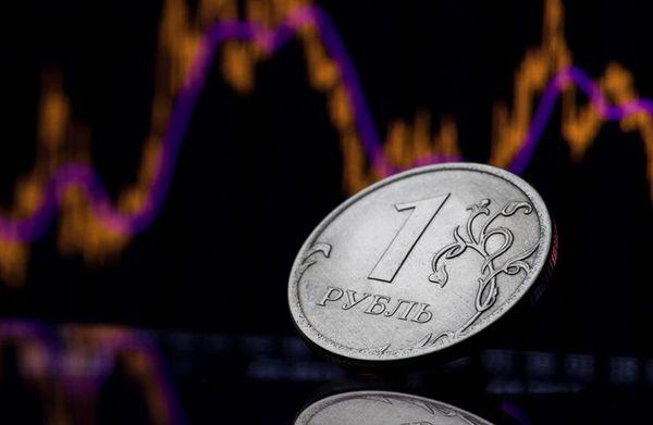 Рубль в режиме ожидания