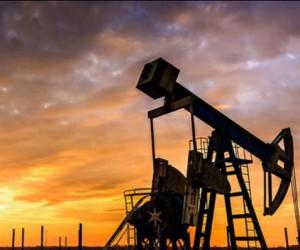Нефть может соскользнуть в район $70 за баррель