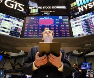 Фондовые рынки в ожидании американской инфляции