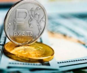 Курс рубля нашел точку опоры в районе 72.25 за доллар