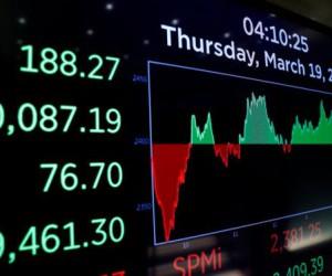 На рынках превалирует осторожный настрой, доллар снова