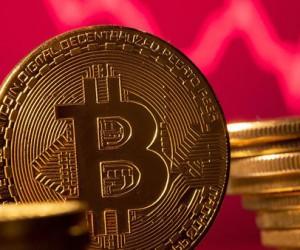 Курсы криптовалют уязвимы перед риском обвала биткоина
