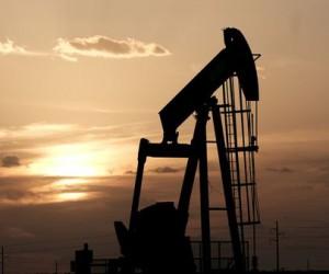 Курс нефти  за считаные минуты обваливался более чем