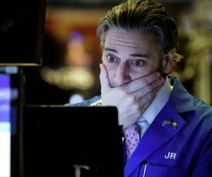 Американские фондовые индексы сделали шаг назад