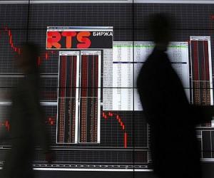 Российский фондовый рынок завершил торги среды с