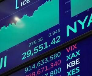 Фондовые рынки ожидают повышения ставок