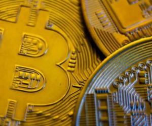 Курс биткоина: На криптовалютном рынке появился