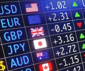 Валютный рынок встряхнула риторика ФРС