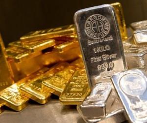 Провальная неделя для золота и серебра