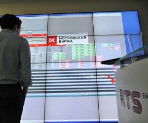 Российский фондовый рынок застрял в летней апатии