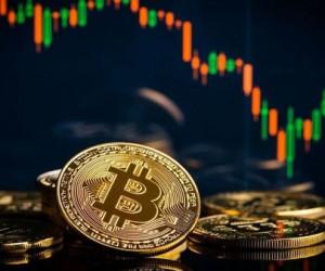 Курс биткоина может упасть до $20 000