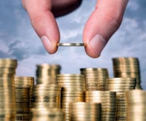 Вывод средств из банковской системы может быть