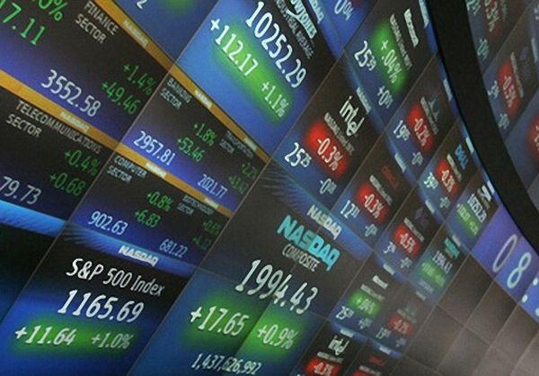 Российский фондовый рынок завершил торги умеренным ростом