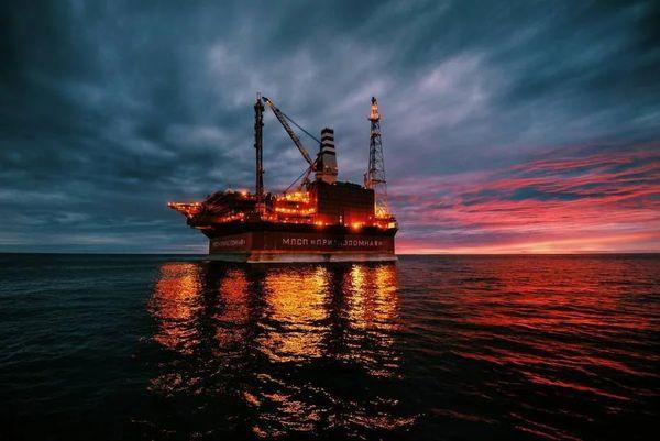 Курс нефти за неделю прибавил 1.7%