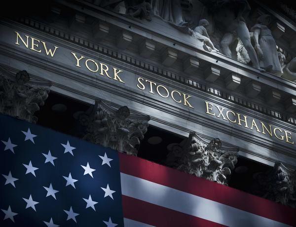Фондовый рынок США оправился от недавнего падения индексов