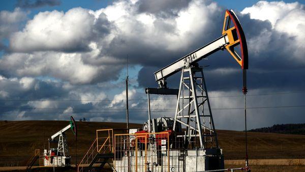 Нефть до конца года плавно дойдет до 85 долларов за баррель
