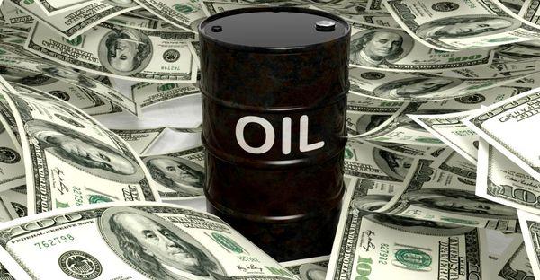 Доллар сдает позиции а нефть потеряла чуть больше 1$