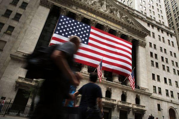 Фондовый рынок США: Инфляция вызвала шок у инвесторов