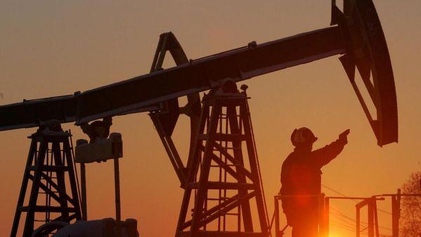 Цена нефти перерисовала новый локальный минимум 73,70$