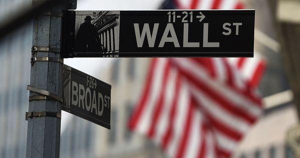 Фондовый рынок США: S&P500 прибавил 0.8%, вернувшись к уровням недельной давности