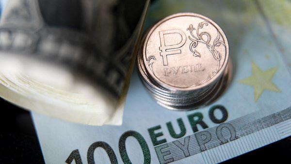 Названы главные факторы риска для рубля в ближайшие дни