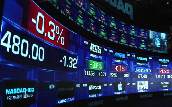 Мировые фондовые рынки в поиске новых вершин