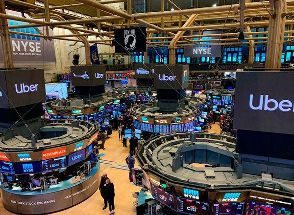 Мировые фондовые рынки обрадовались голубиному настрою ФРС