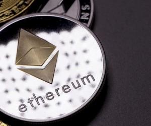 Ethereum корректируется от локальных максимумов на пару с биткоином