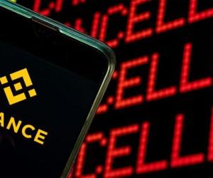 Претензии к Binance создают неопределенность на рынке криптовалют