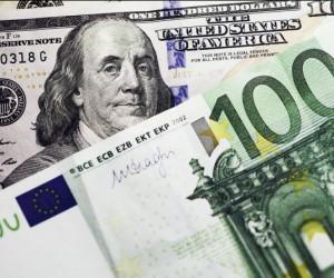 Евро рискует упасть еще сильнее
