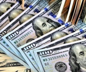 Тревожность рынков нарастает, доллар расправляет плечи