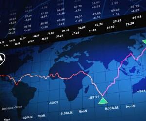 Финансовые рынки отыграли часть потерь понесенных