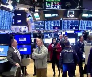 Мировые фондовые рынки остаются на подъеме