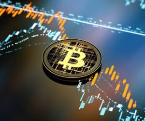 Курс биткоин резко вырос в цене на торгах в среду