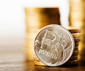 Рубль на 3-недельных максимумах
