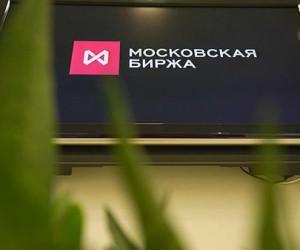 Российский фондовый рынок вырывается в лидеры роста