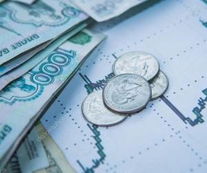 Курс рубля поддержала растущая нефть и повышение