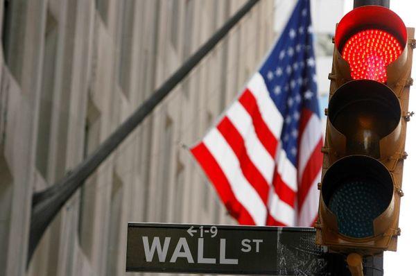 Фондовый рынок США: Акции авиакомпаний под давлением «Дельты»