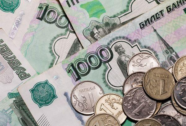 Рубль завершает неделю без существенных сдвигов