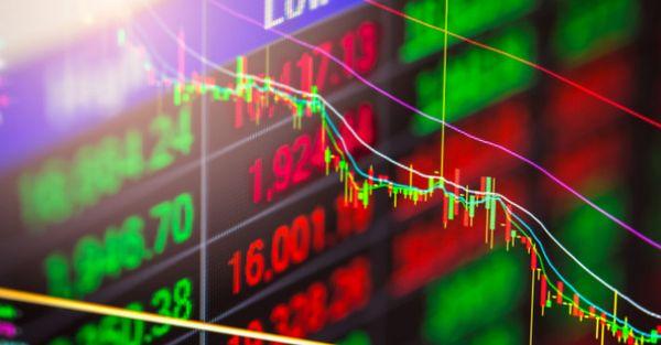 Фондовые рынки отражают неуверенность инвесторов в росте экономики