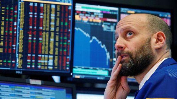 Мировые фондовые рынки начали новую неделю в негативе