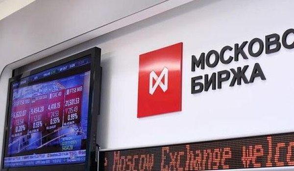 Российский рынок: кто стал аутсайдером недели?