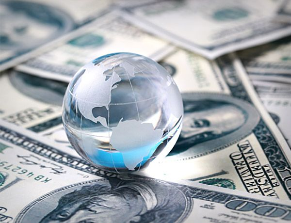 Доллар агрессивно покупают, ожидая от ФРС дальнейших намеков на сокращение стимулирования
