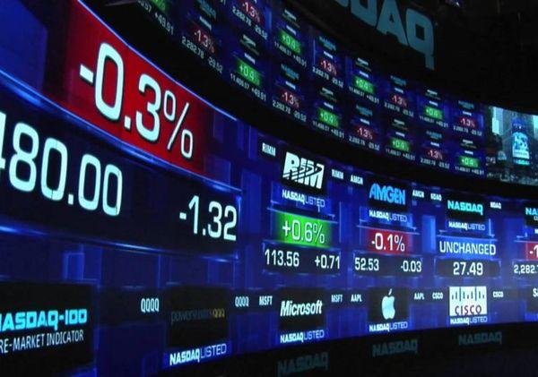 Фондовые рынки вступают в период неуверенности