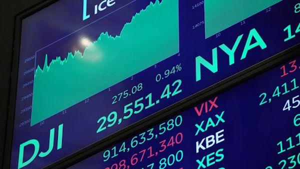 Фондовые рынки: Бегство от рисков сменилось покупками