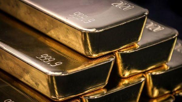 Курс золота получает поддержку от страхов связанных с COVID-19
