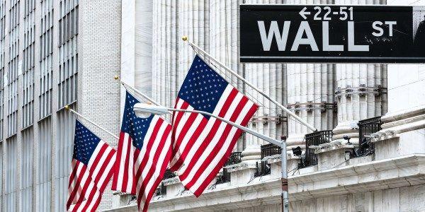 Фондовый рынок США второй день подряд ставит исторические рекорды